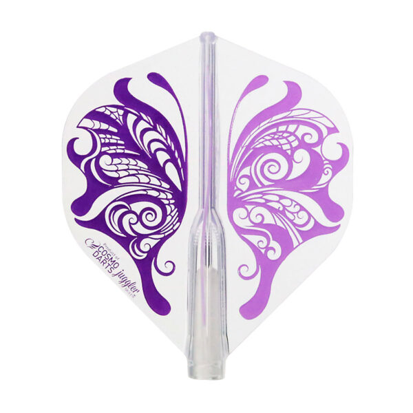 Fit_flight_air_juggler_queen_papillon_purple