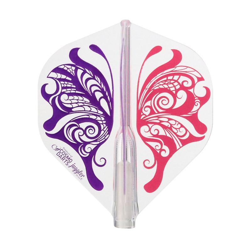 Fit_flight_air_juggler_queen_papillon_purpleandpink
