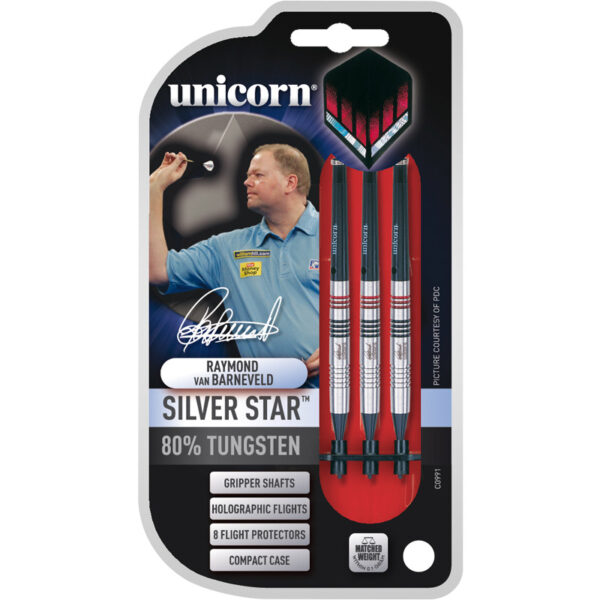 Unicorn_silverstar_Barneveld_Package